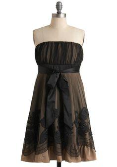 Festive Fantasy Dress | Mod Retro Vintage Dresses | ModCloth.com - StyleSays