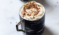 Readers' recipe swap: Wake up to the culinary possibilities of that cup of joe