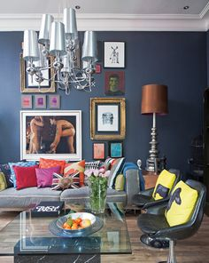 casa diseñador Jimmie Karlsson amaras la moda decolove