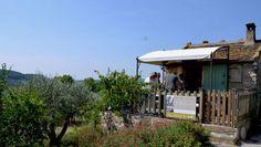 Huile d'Olive, Villeneuve Minervois, L'Or des Maux, Aude, Languedoc