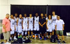 All About Sports: Kobe Paras Shines at 2014 adidas Super64 Tourney