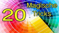 Einfache magische Tricks enthüllt – tutorial,All The Way Importing LLC. Magic Tricks, Magick, Wizards, Studying, Tutorials, Pens, Crafting