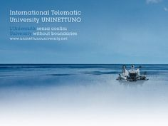 The International Telematic University UNINETTUNO