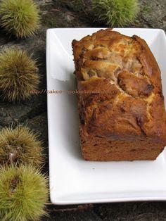 Cakes, Cookies and more: Marroni Cake Rezept