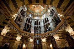 the palatine chapel - بحث Google