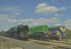 Setkani lokomotiv 475.111 IMC, 721 524-7 SD a 742 411-2 TSS
