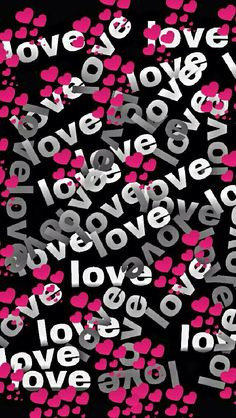 LOVE IPHONE WALLPAPER BACKGROUND