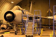 Museum Aircraft | Bentwaters Cold War Museum