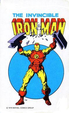 Homen de Ferro