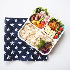 新生活におすすめのお弁当箱をご紹介♪ランチタイムも気分アップ間違いなし! | folk