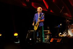 The Rolling Stones Vienna 2014 @officialkeef Keith Richards