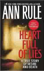 Ann Rule is my favorite author. This book is based on a true story and the people are from Bend.