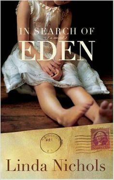 In Search Of Eden ** by Linda Nichols too mature for the girls, but tastefully done. Interesting mystery.