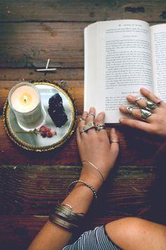 Reduce Stress with Vanilla