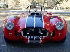 1965 Shelby Cobra CSX6000