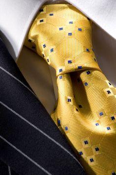 Um eine Krawatte richtig zu kombinieren und nicht den Eindruck der übermäßigen Kontrast oder Muster, die lächerlich zu werden, gibt es ein paar Sc... #die #als #die #Farbe