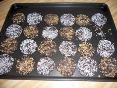 Body By Vi Truffels and other interesting recipes using Vi Shake Mix...