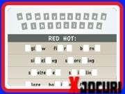Alphabet, Top, Alpha Bet, Crop Tee