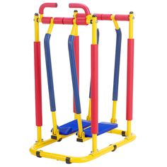 "Fun & Fitness Air Walker for Kids - Redmon For Kids - Toys ""R"" Us"