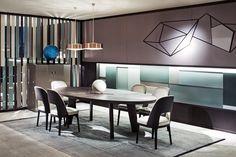 Judit Chair by Flexform   MOOD - Via Designresource.co