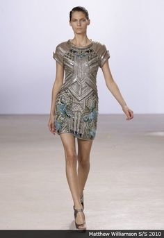 new dark age: fashion inspiration gallery