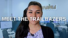 Trailblazers Manchester. Who said that you are too young to work at 13? Not at Nuttersons! Nuttersons hire juniors age 13-15 who have innovative and unique ideas! If you want to join our trailblazers, watch this video and meet the future stars!