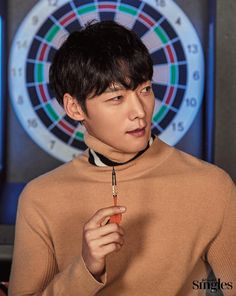 """Choi Jin Hyuk who starred in """"I Need Romance"""", """"Heirs"""" and """"Fated To Love You"""" spoke with Singles magazine about his upcoming drama, """"Tunnel"""" AND his… Lee Jong Suk, Lee Dong Wook, Lee Joon, Kdrama, Fated To Love You, Emergency Couple, Drama News, Park Hyung, Choi Jin Hyuk"""