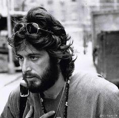 Al Pacino in Serpico (1973)