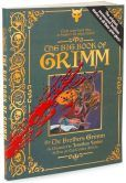 The Big Book of Grimm - I always wanted to read the original, gruesome Grimm Fairy Tales.