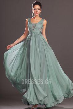 393c6ba68dda Μέση αυτοκρατορία Αμάνικο Σέσουλα Πλισέ Μικρό Βραδινά φορέματα