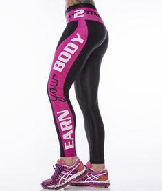 Fitness women leggings Body