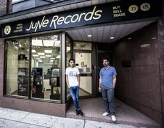 June #Records #Toronto - #Vinyl