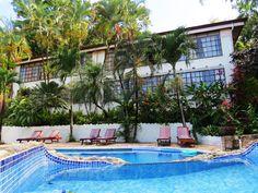 Tabulia Tree Hotel and Villas manuel antonio CR