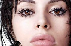 Errores al aplicarte la máscara de pestañas #maquillaje #errores