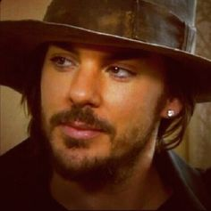 """Shannon Leto lookin like Jesse McCree from Overwatch. Shiiiit. """"It's high noon somewhere in the world..."""" #Overwatch #30stm #Shanimal #McCree"""