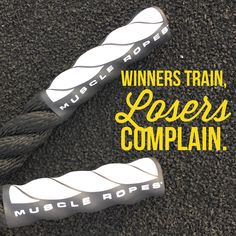 Win with Muscle Ropes. Don't wait. Start today. --> http://muscleropes.com/shop-products/