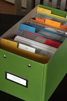 Organizing Your Photos:: Mandy Douglass