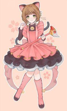 Sakura Card Captor, Cardcaptor Sakura, All Anime, Anime Manga, Clow Reed, Otaku, Arte Sailor Moon, Haruhi Suzumiya, Syaoran