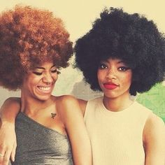 .could be me & my best friend but she stay permed up