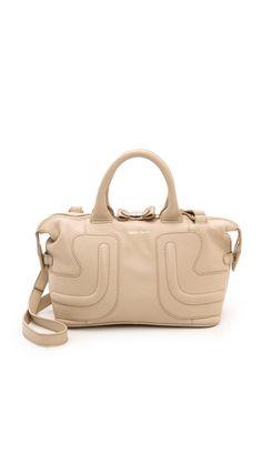 See by Chloe Kay Handbag with Shoulder Strap