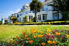 The White House, Herm Island, Channel Islands www.goodhotelguide.com/HotelDetails.aspx?id=138