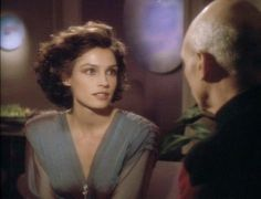10 things you might not know about STAR TREK: DEEP SPACE NINE | Warped Factor - Words in the Key of Geek.