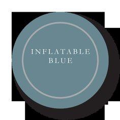 inflatable blue - Google zoeken