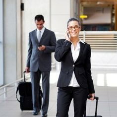 4 Tough Calls of Business Travel: And How to Handle Them
