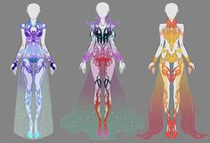 [CLOSED] Outfit Adopt by onavici on DeviantArt