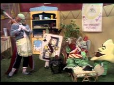 10 Far Out Kid's TV Shows From The 1970s - Neatorama