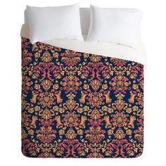 Arcturus Glamourous Duvet Cover   DENY Designs Home Accessories