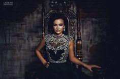 U. by Anna Bushueva on 500px
