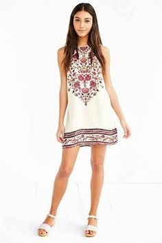 Boho Chic: Dresses / Skirts (UA)