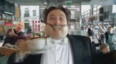 Controversial Go Compare TV Advert - annoying but effective